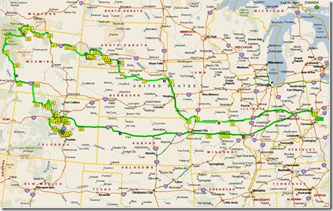 2008_Trip_Route