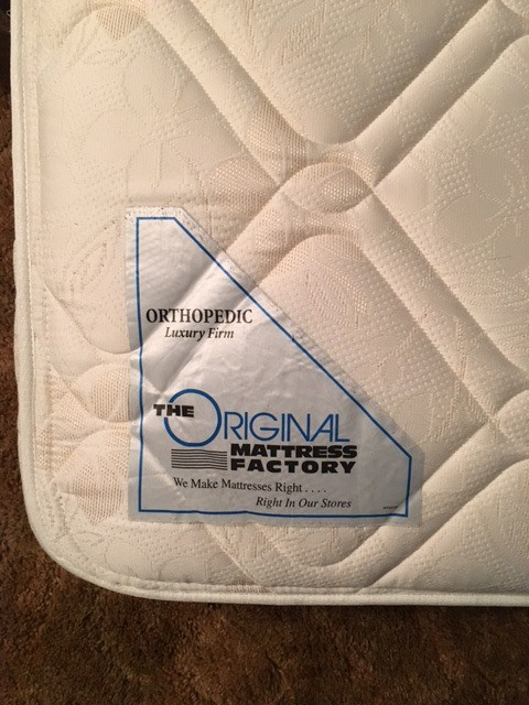 Tuft And Needle Mattress Review The Dishers