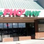 Pho Ever Restaurant Review
