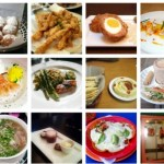Eateries During the Past Year