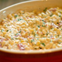 Creamy Corn Rotel Dip