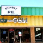 Humble Pie Pizzeria
