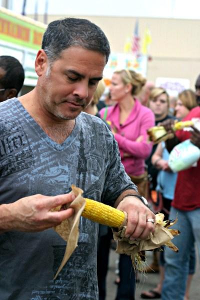 Oklahoma State Fair - Dishin & Dishes