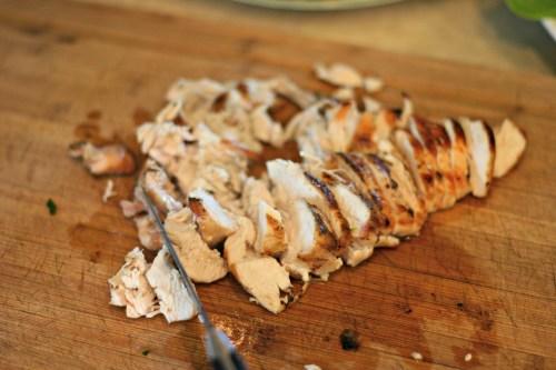 grilled chicken 2