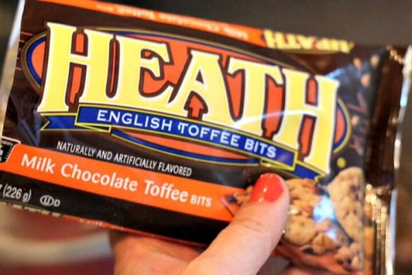 Heath bits