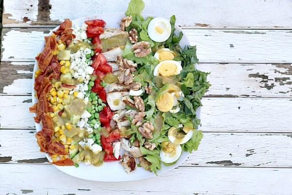 Cobb Salad Recipe 2