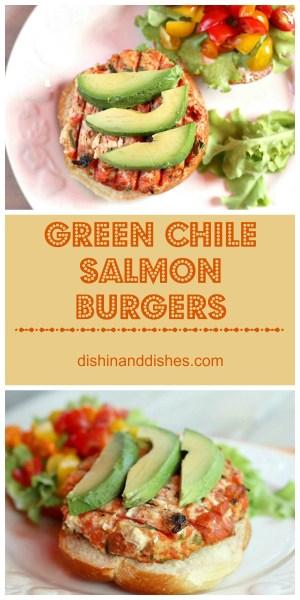 Hatch Green Chiles recipe