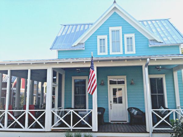 Blue Moon Cottage Carlton Landing