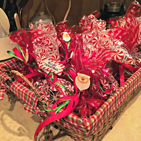 Gifts Cinnamon Vanilla Almonds
