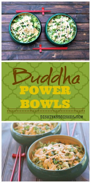 Healthy buddha bowl recipe like wildas