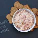 how do you make pimento cheese