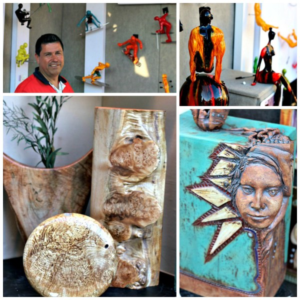 art pieces oklahoma city festival of the arts 2016