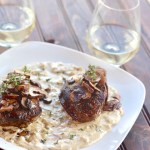 Valentine's Day Filet Mignon Recipe