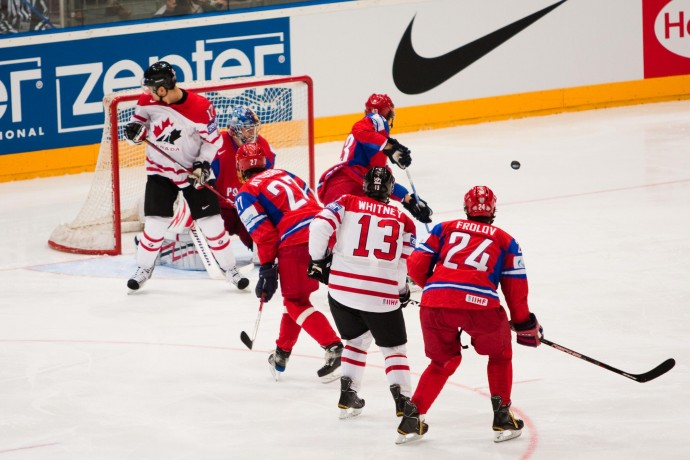 A Revamped World Cup Of Hockey Is Coming Back In 2016