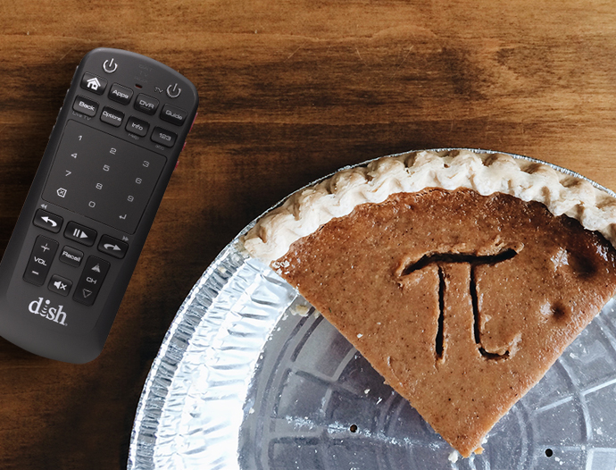 Shows to Watch on Pi Day