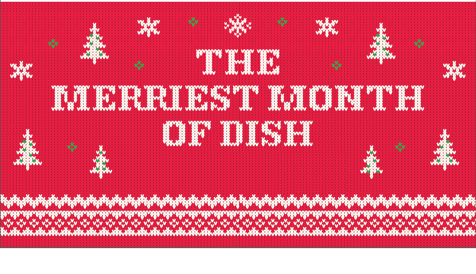 Holiday TV Specials, Channels, Music, & Yule Log from DISH | The DIG