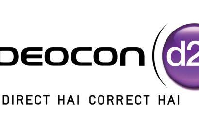 videocon d2h transponder