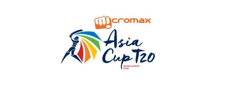 Asia Cup Match 2016