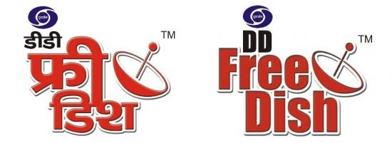 Updated DD Free Dish 2016 Channel List