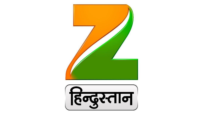 Zee Hindustan Channel Logo