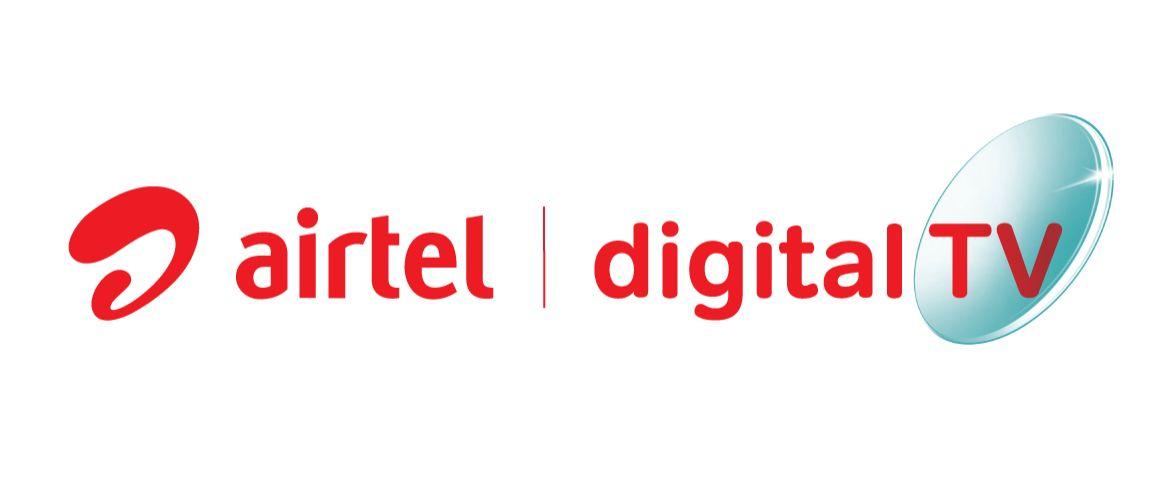 airtel digital tv logo