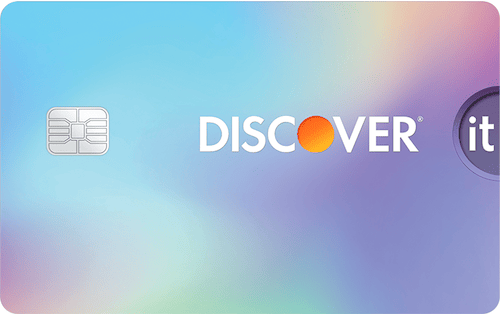 discover it信用卡
