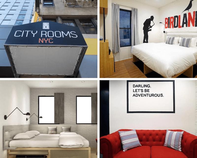 紐約住宿推薦 便宜