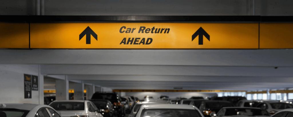 美國租車 Rentalcars