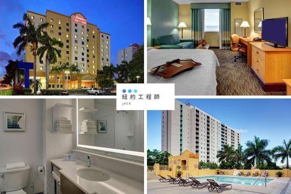 邁阿密住宿推薦