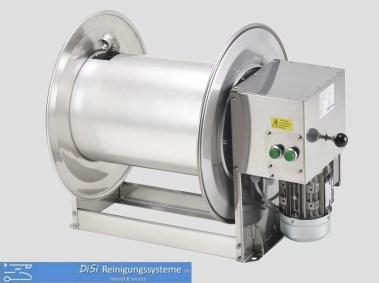 Schlauchaufroller-Schlauchtrommel-Automatisch-Elektrisch-VA
