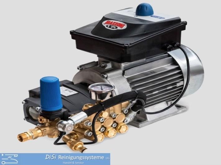 Hochdruckreiniger-Kaltwasser-Motorpumpeinheit-Hochdruckreiniger