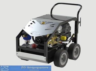 Höchstdruckreiniger-Benzin-KXSB-Mazzoni