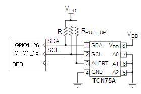 BBB temp sensor schema