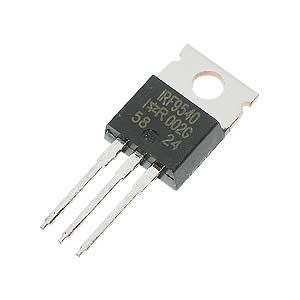 Control a high power circuit with arduino - disk91 com