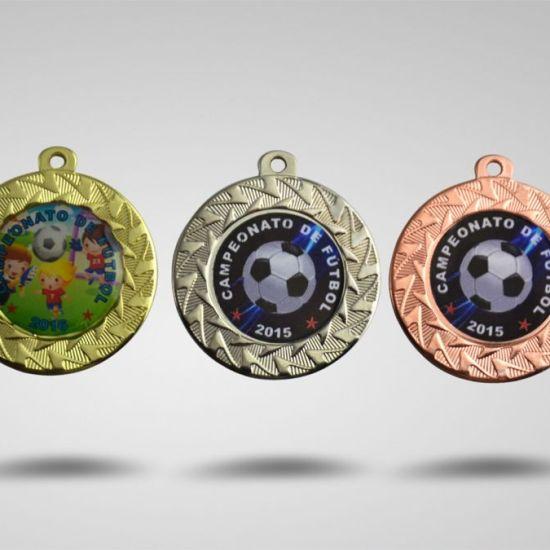 Medallas en bogota Olimpicas