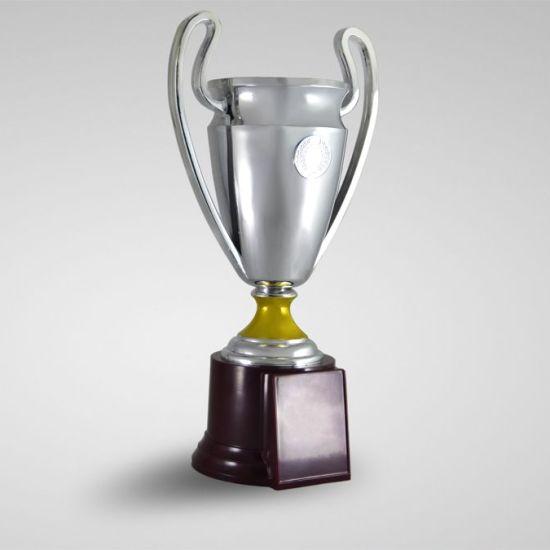 Trofeos en Bogota