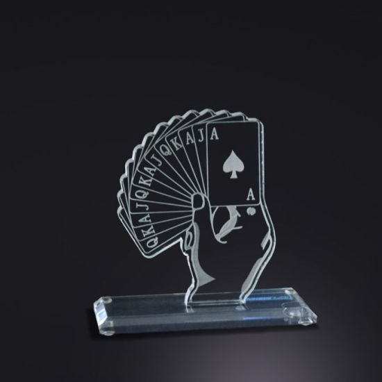 Trofeos en Bogota Poker