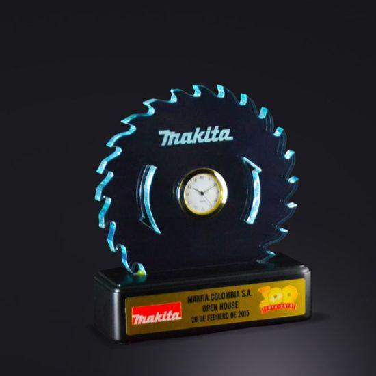 Trofeos en bogota Makita Open House