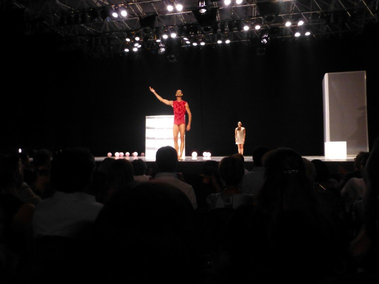 20120823 Malandain Ballet Biarritz Teatro Romano Verona
