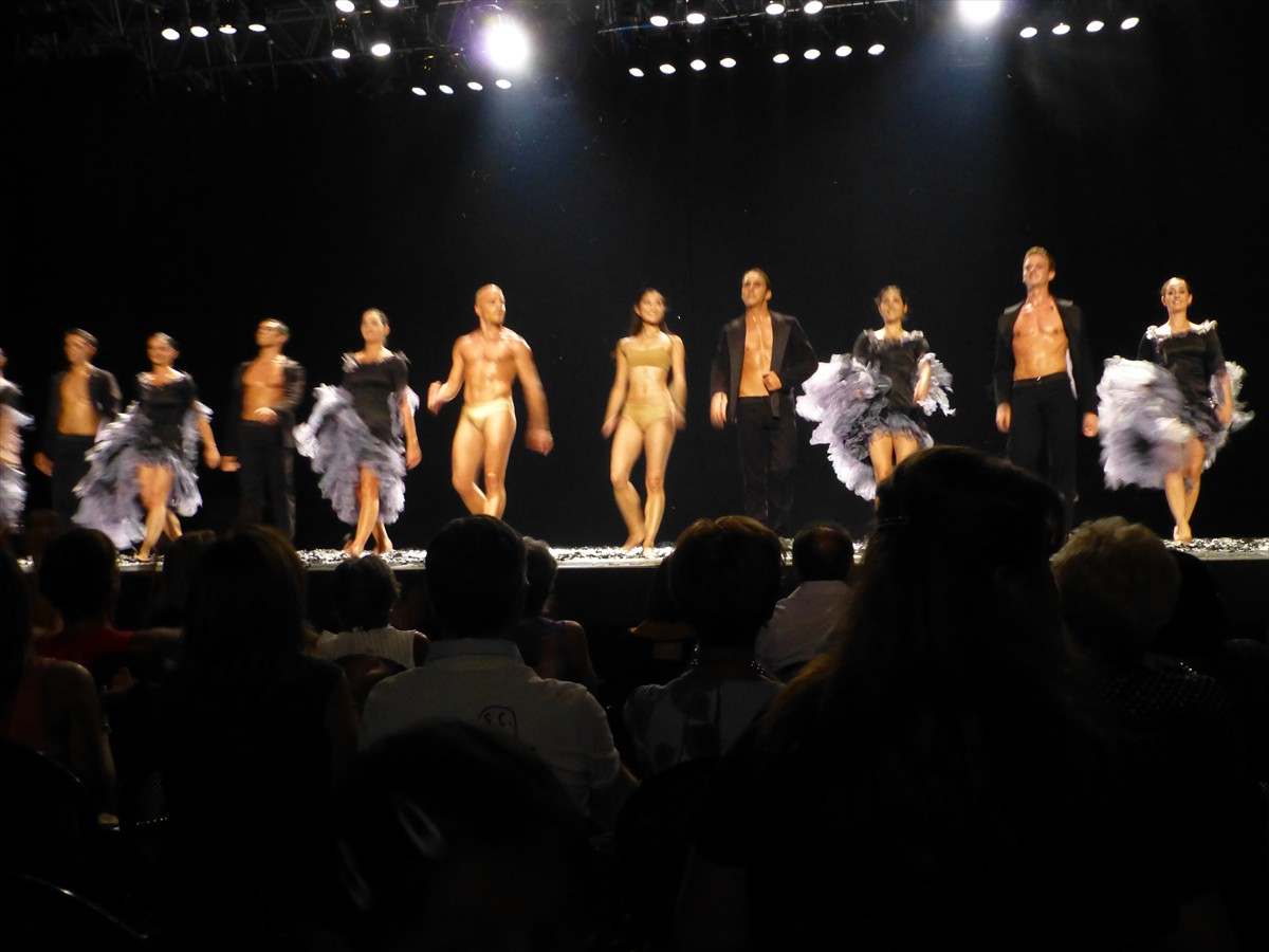 20120823 Malandain Ballet Biarritz Teatro Romano Verona 146