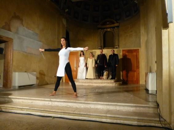 Romeo & Juliet: Opera in Love
