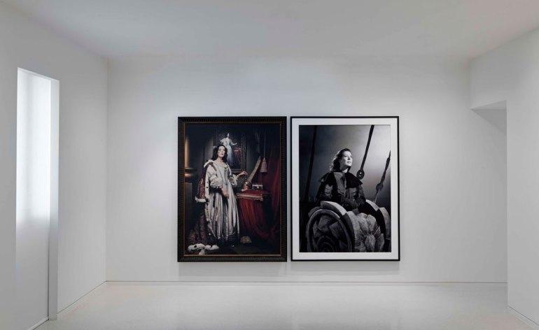 NMNM-Villa-Paloma-Caroline-de-Monaco-portraits-par-Francesco-Vezzoli-2009photo-Mauro-Magliani-Barbara-Piovan-2011