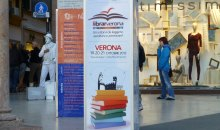 LibrarVerona in via Mazzini