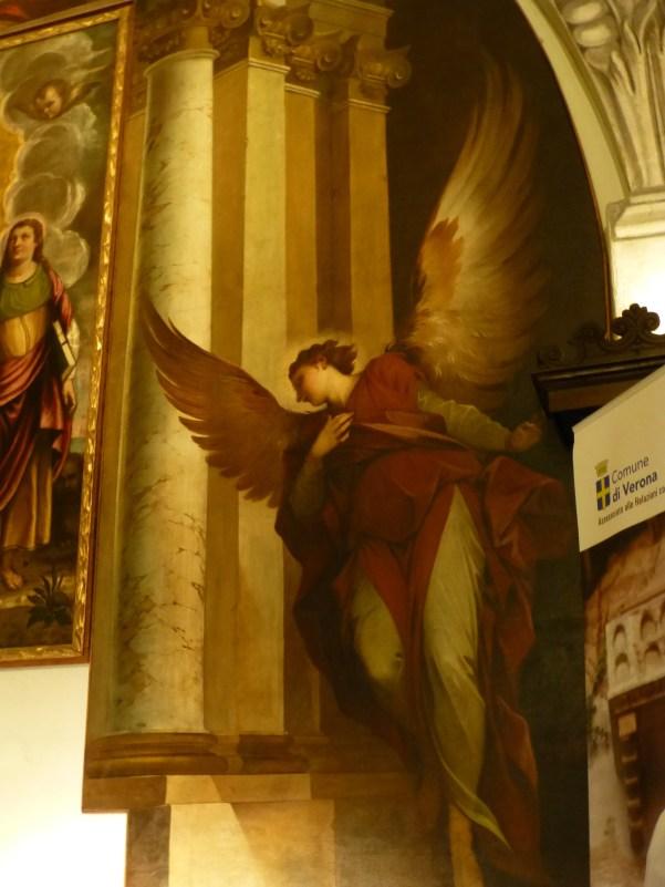La Cappella dei Notai a Palazzo della Ragione
