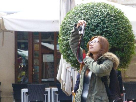 20121101-fototuristapiazzadeisignoriverona