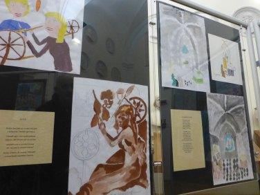 """Mostra """"Giovanni Pascoli – Myricae e ..non solo"""" alla Biblioteca civica di Verona"""