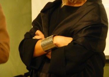 Presentazione bracciale novembre Trezza Design Verona