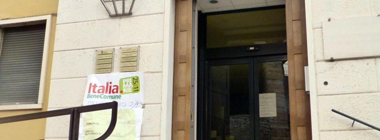 circoscrizione centro storico verona ballottaggio primarie