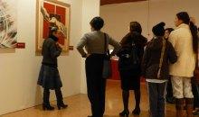 "Mostra d'arte contemporanea ""Il metaformismo"" – Photo Gallery"