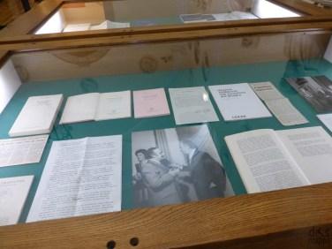 Foto mostra dedicata a Silvano Martini alla Promoteca della Biblioteca Civica di Verona, accessibile a tutti e gratuita